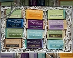 Mini Soap Bars (12pk)