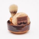 Shave Set #3 w/ Fuzzy Fleegal (Original)