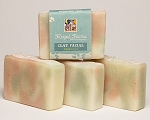 Soap - Clay Facial
