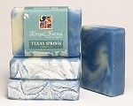 Soap - Texas Springs