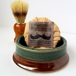 Shave Set #15 w/ Fuzzy Fleegal