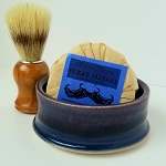 Shave Set #16 w/ Fuzzy Fleegal