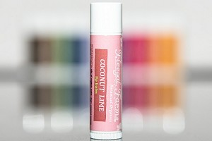 Lip Balm - Coconut Lime