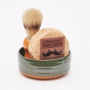 Shave Set #2 w/ Fuzzy Fleegal (Original)