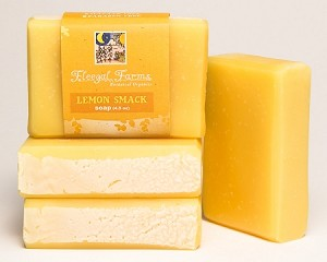 Soap - Lemon Smack
