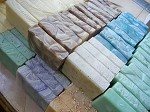 Soap - 4 Bar Discount $22