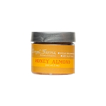 Sugar Scrub - Honey Almond (2 oz)