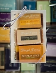 3 Bar Mini Soap Gift Set: Pick Three!