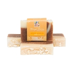 Soap - Honey Almond